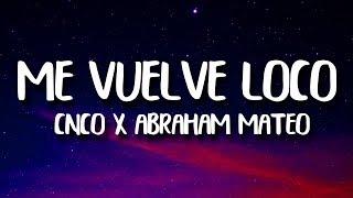 Play Me Vuelvo Loco (feat. CNCO)