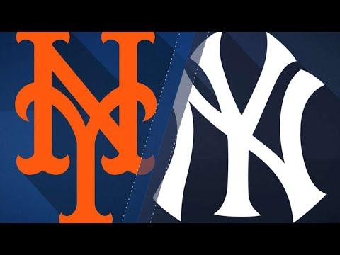 Judge, Andujar lead Yankees in win over Mets: 7/21/18