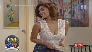 Bubble Gang: Man-yuckies (with English subtitles)