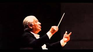 Bruckner - Symphony No. 4 in E flat major - 4 Finale - Celibidache