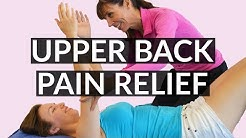 hqdefault - Relieve Upper Back Pain Stretches
