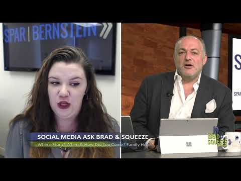 Social Media Rapid Fire   January 26, 2018 IMMIGRATION EDITION