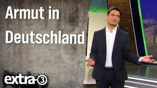 Christian Ehring: Armut in Deutschland