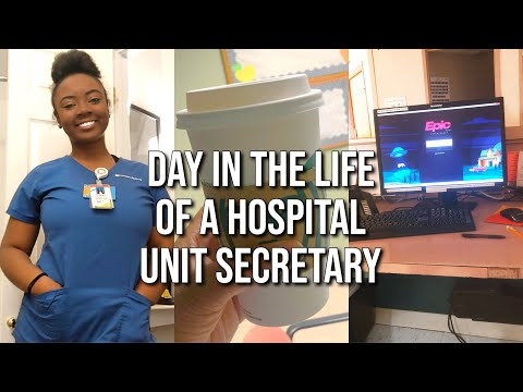 day-in-the-life-of-a-hospital-unit-secretary