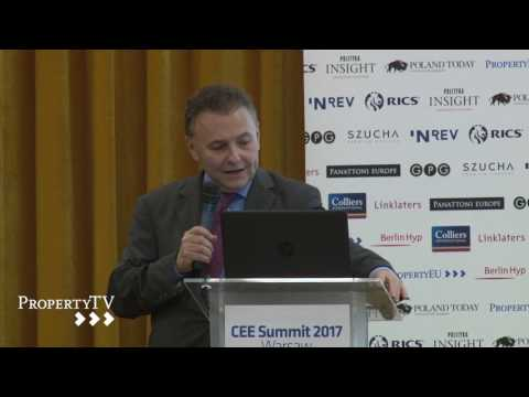 01 Keynote: CEE in a Global context: Witold Orlowski, Chief Economic Advisor, PwC