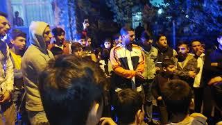 Bağcılar YAVUZ Dans Kapışması Mesut Başkan