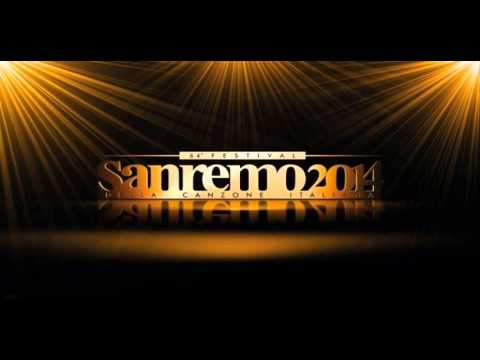 Francesco Renga & Kekko (Modà)  - Un giorno credi (Edoardo Bennato) Sanremo 2014