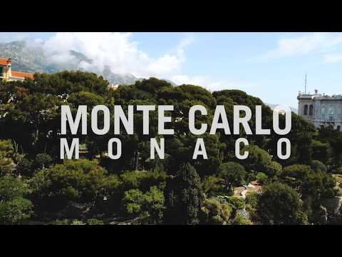 High Above Monte Carlo   Drone The Globe   Travel + Leisure