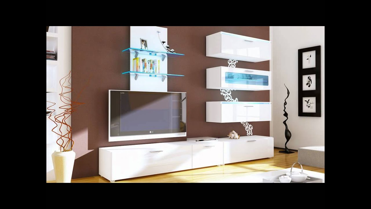 meuble tv city doovi. Black Bedroom Furniture Sets. Home Design Ideas