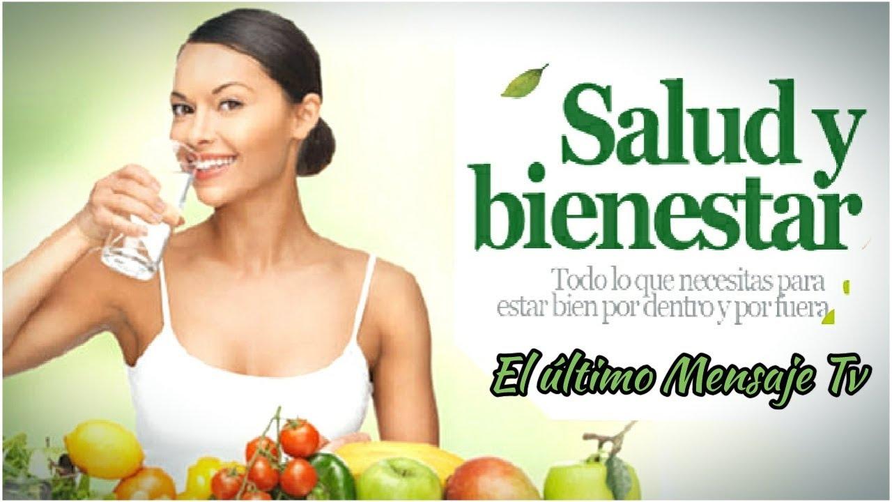 Portada Suplemento Salud y Bienestar - ElCapitalFinanciero.com