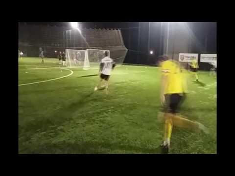 TOP liga BA: Highlights- Inter Pressburg vs. FC Corleone