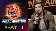 D4 Junior Vs Senior | Final Audition – Part 1 | Mazhavil Manorama