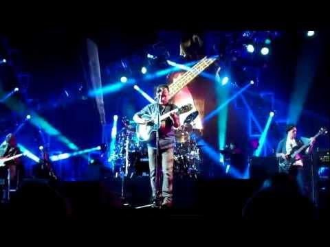 Dave Matthews Band - Time Bomb - Gorge - 2012.9.1
