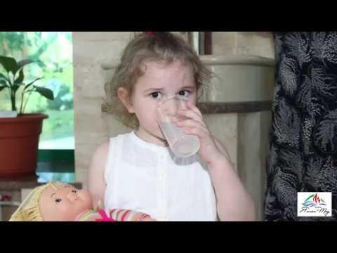 Минеральная вода Кургазак. Полезные свойства. Как лечить почки? Лечение ЖКТ.