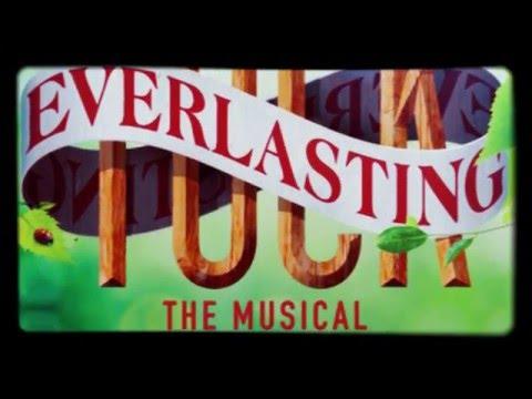 Everlasting Karaoke From Tuck Everlasting the musical