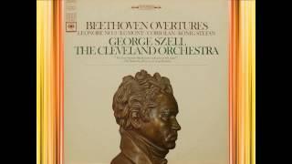 König Stefan Overture - Beethoven - Szell - Cleveland Orchestra