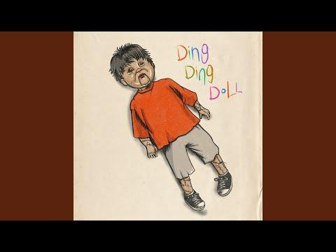 Ding Ding Doll