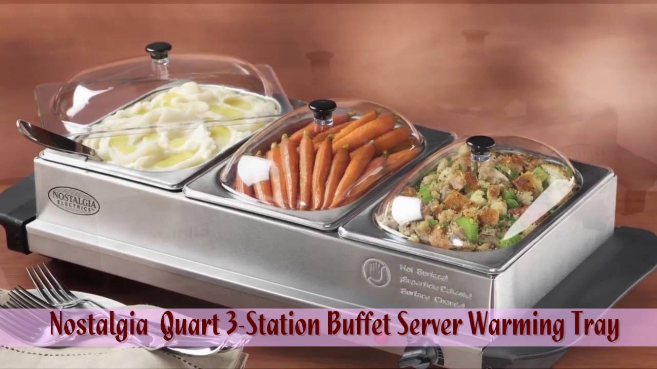 top 10 best food warmer tray