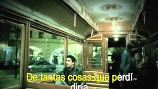 Alex Ubago - Aunque no te pueda ver (Official CantoYo Video)