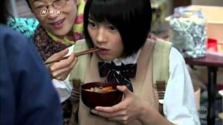 海女能年玲奈第一次豆团汤的表情www.go2jav.com更多内容.