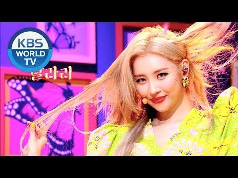 선미 (SUNMI) - 날라리 (LALALAY) [Music Bank / 2019.08.30]