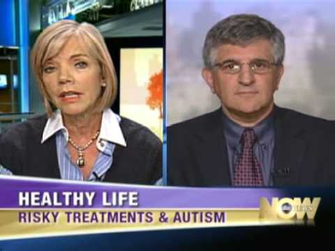 Paul Offit on ABC News