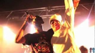 "OvsTv - Wretch 32 ""Black & White"" Tour Live Mp3"