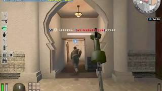 Wolfenstein: Enemy Territory - Gold Rush