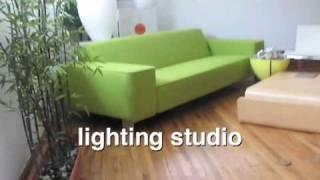 Mod Livin Mid Century Modern Furniture :: Lighting Studio