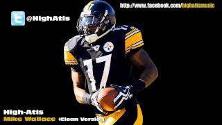 High-Atis - Mike Wallace (Black and Yellow)