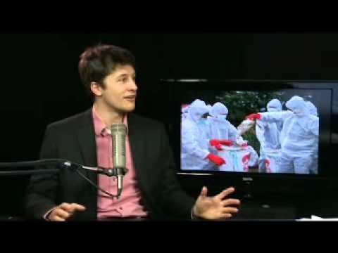 The David Pakman Show 01/02/2012