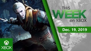New Games With Xbox Game Pass, Games With Gold, And More!