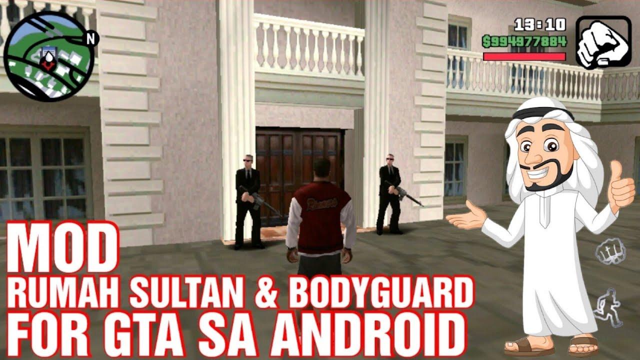 880 Koleksi Mod Mobil Sultan Gta Sa Android Gratis Terbaru
