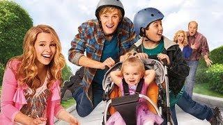 Сериал Disney - Держись,Чарли! (Сезон 1 эпизод 22) ТЕДДИ ПРИХОДИТ В СЕБЯ