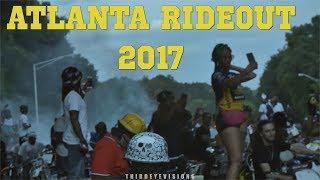 ATL Bikelife: Atlanta Rideout 2017