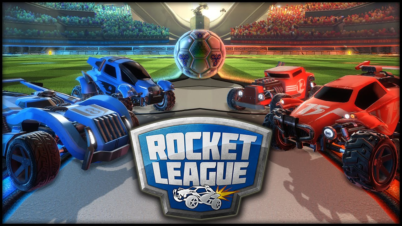 Rocket league banned from matchmaking for 7 minutes