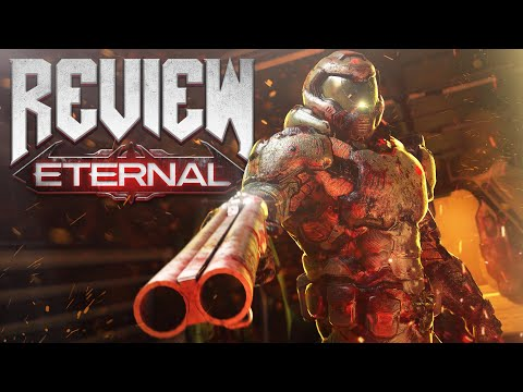 Doom Eternal REVIEW (This Game is Amazing!)