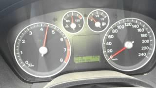 Форд фокус 1.6 115 л.с. разгон до 100км за 10сек(, 2013-09-14T15:48:14.000Z)