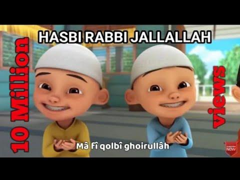 hasbi-rabbi-jallallah-naat- -cartoon-version-hasbi-rabbi-jallallah