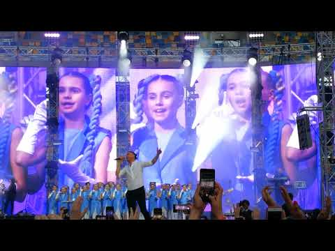 Антитіла - Лови момент (Арена Львів 25.05.19)
