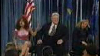 Mad TV - Bill Clinton Town Meeting