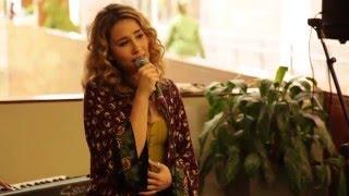 "Haley Reinhart - ""Can't Help Falling in Love"" (Elvis Presley) live @ Dell Children's Medical Center"