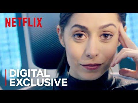 Breaking Black Mirror | Netflix