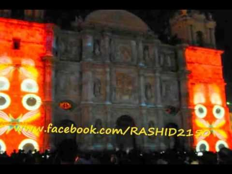 OAXACA 2013, SOUND STEREO, CHILL OUT, MULTIMEDIA EN MEXICO, 2012, RASHIDABRAHAM1