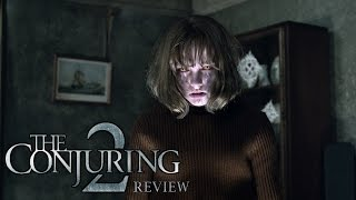 THE CONJURING 2 (2016) REVIEW Part 1 NO SPOILERS