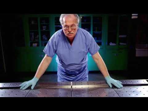 Forensic Pathologist Michael