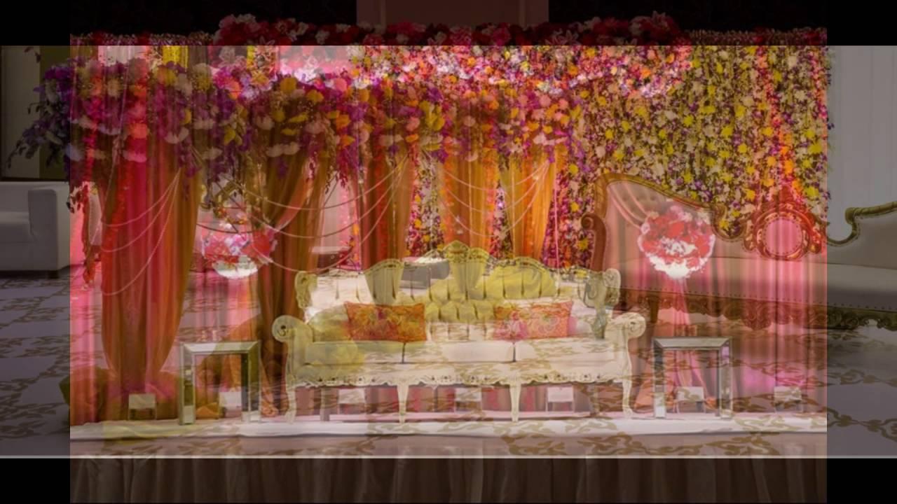 Madurai Decorators Exclusive Wedding Stage Decoration