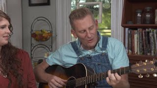 rory feek sings someone you used to know