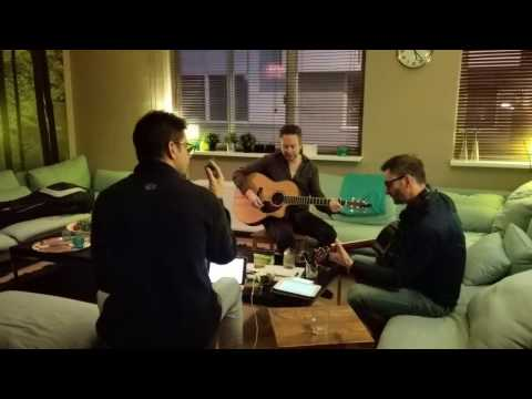 Annie's Song rehearsal by Suited (smartphone audio)