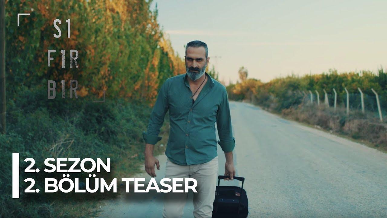 Sıfır Bir - ''Bir Zamanlar Adana'da'' 2. Sezon 2. Bölüm Teaser